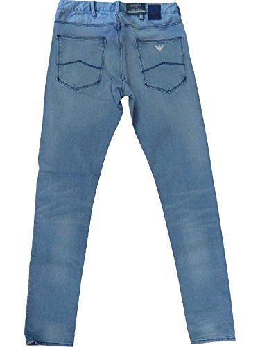Armani Jeans, Slim Fit