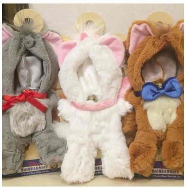 UniBEARsity Costume for Plush Doll Olaf Frozen 2 Disney Store Japan