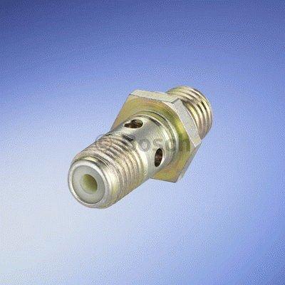 BOSCH Fuel Pump Check Valve Repair Kit 1583386514