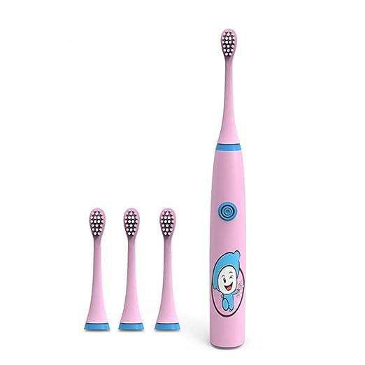 Cepillo de dientes eléctrico para el hogar Cepillo de ...