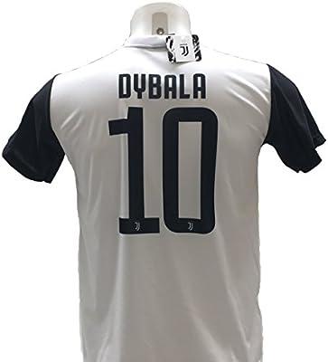 Camiseta de fútbol Paulo Dybala 10, la joya de la Juventus ...