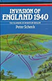 Invasion of England, 1940: Planning of Operation Sea Lion