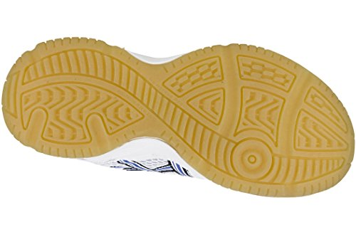 Asics Schuhe Damen Seigyo VC PS white blue black
