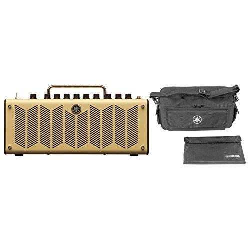 Yamaha THR10 10 watt (5W + 5W) Stereo Amplifier w/Cubase and Gig Bag