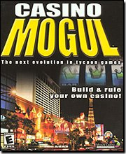 The Best Casino Mogul- - Build and manage their own casino in Asia, Monte Carlo, or Las Vegas. The game includes two different modes of play: competition, where players compete against other casinos in the area, and scenario, where players must achieve a specific set of goals without worrying about competing casinos. Build and manage their own casino in Asia, Monte Carlo, or Las Vegas. The game includes two different modes of play: competition, where players compete agains