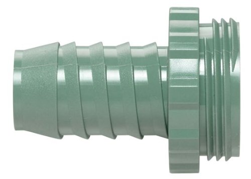 Orbit 10 Pack Pre-Assembled Valve Manifold 1 Inch Poly Adapter by Orbit
