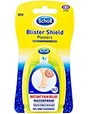 Scholl Blister Shield Plasters Large 5