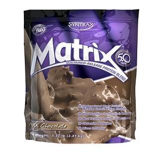 matrix 5 0 whey casein