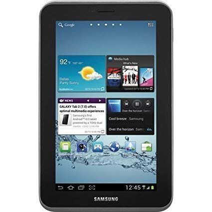 amazon com samsung galaxy tab 2 gt p3113 8gb wi fi tablet android