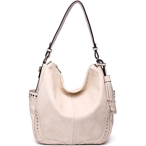 Style Strategy Olivia Hobo Bag by Style Strategy