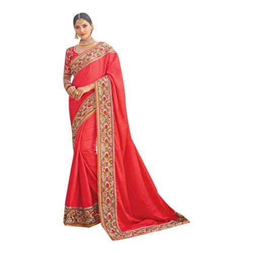 Del Seta 100 Nozze Tradizionali Bollywood Etniche Si Progettista Original Ultime 755 Donne Indiano Nuziali Vestono Le Di PqEfOwXxW