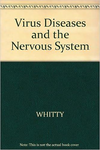 Descargar Libros Para Ebook Gratis Virus Diseases And The Nervous System PDF Gratis En Español