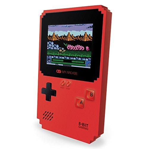 Data East Classics Pixel Classic Portable Handheld