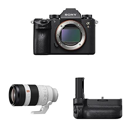 Amazon.com : Sony a9 Full Frame Mirrorless Interchangeable-Lens ...