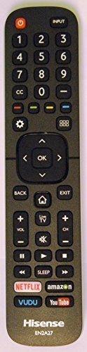 hisense remote - 9
