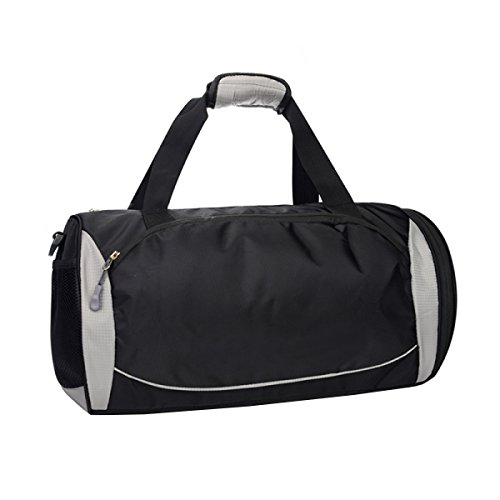 Bag Capacity Shoulder Handbag Sports Fitness 5 Large Travel Laidaye Training E47Bf