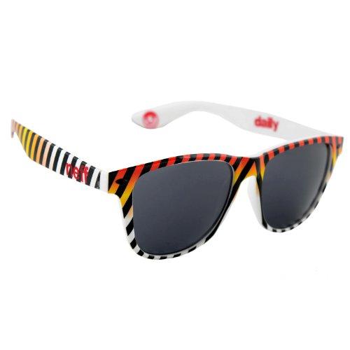 Sonnenbrille Gafas Neff Sun de Cebra Daily ciclismo 0wdUdpq