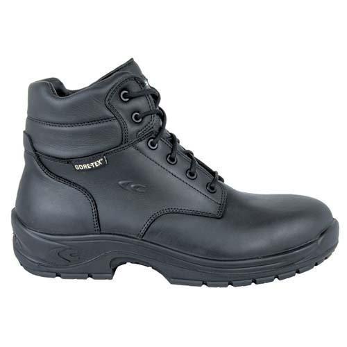48 Src Marine 10220 Chaussures Hro 000 Cofra De Wr Sécurité Noir Fo O2 w48 Taille xvOwxdYq