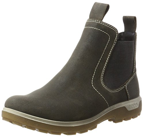 Ecco Gora, Chaussures Multisport Outdoor Femme, Grün (TARMAC05543) Vert (Tarmac)