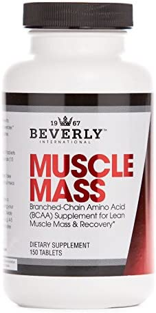 Beverly International Muscle Ma