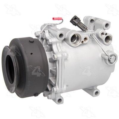 Four Seasons 77487 A/C Compressor Mitsubishi Montero A/c Compressor