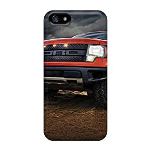 New Style Anne Marie Harrison 2010 Ford F150 Svt Raptor 3 Premium Tpu Cover Case For Iphone 5/5s