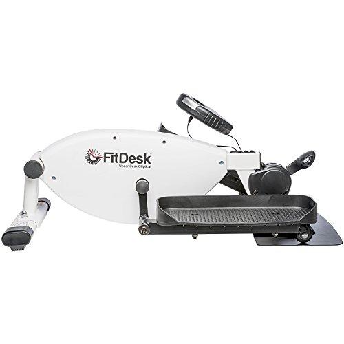 FitDesk Under Desk Elliptical White by FitDesk (Image #7)