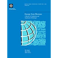 Energy from Biomass: A Review of Combustion and Gasification Technologies (World Bank Technical Papers)