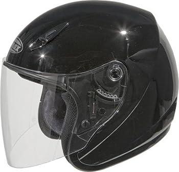 G-Max Face Shield for GM17 SPC Helmet - Smoke 999604