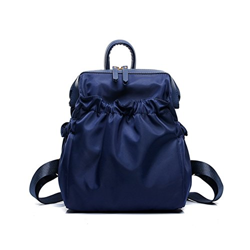 [HIFISH HB100571C3 Nylon Korean Style Women's Handbag,Vertical Square Backpack] (Dallas Wholesaler Costumes Jewelry)