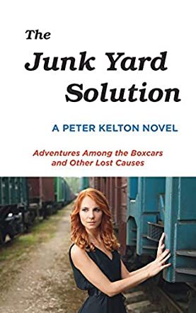 The Junk Yard Solution