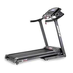 BH Fitness - Cinta de Correr i.rc09: Amazon.es: Deportes y aire libre