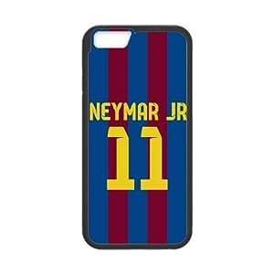 iPhone 6 Plus 5.5 Inch Phone Case Neymar FF29172