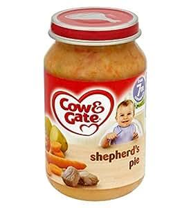 Cow & Gate Shepherd'S Pie From 7M Onwards 200G - Pack of 2