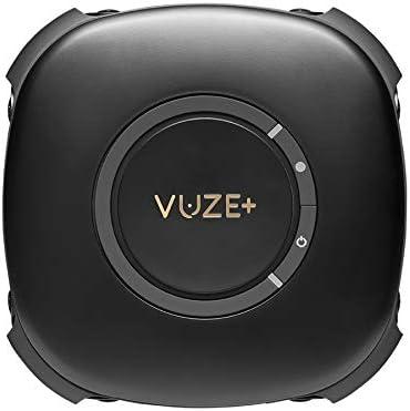 Vuze Plus 3d 360 Degree Camera Black Camera Photo