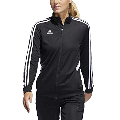 adidas Alphaskin Tiro Training Jacket Jacket: Clothing