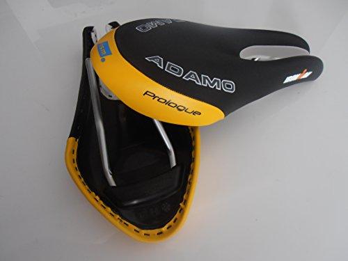 ADAMO PROLOGO SILLIN DE Bicicleta Muy Comodo DE Montaña Replica Nuevo MTB: Amazon.es: Deportes y aire libre
