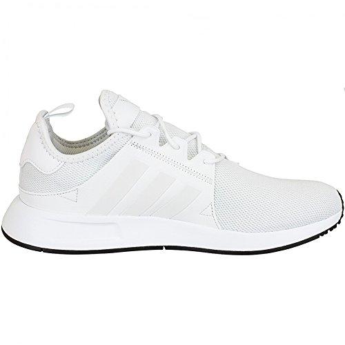 PLR Weiß X adidas Weiß Originals Sneaker SwRqY0