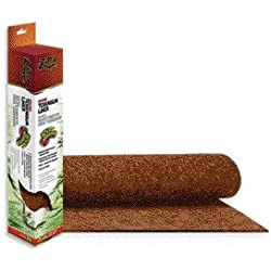 Terrarium Liner in Brown [Set of 3] Size: 20/29 Gallons