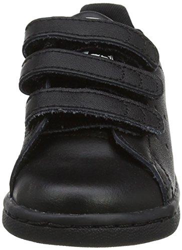 Black Nero Black core 24 0 0 Adidas Bimbi Stan footwear I core Sneaker Cf Smith Unisex White y1FqyROc
