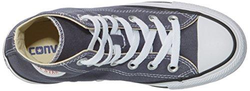 scarpe Adulti Star Unisex Taylor Grigio All squalo Chuck Hi Converse C155568 qwUHa0H