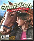 Time To Ride 2: Saddles And Stables JC