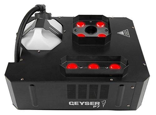 CHAUVET DJ Geyser P7 Fog Machine by CHAUVET DJ