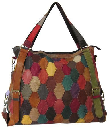 amerileather-miya-tote-rainbow