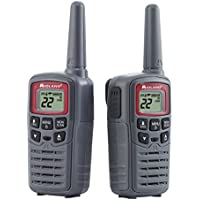 Midland Consumer Radio AZP100 22 Channel up to 20 Mile Range with Weather Alert & 38 Codes