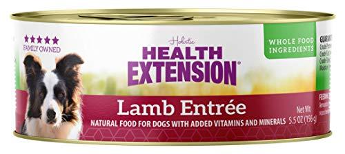 Health Extension Lamb Entree 5.5-ounces, Case of 24
