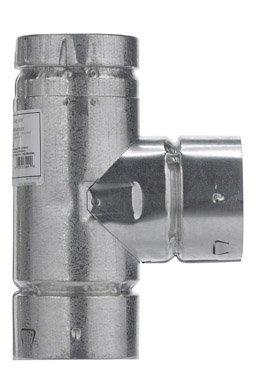 Selkirk Standard Gas Vent Tee 3