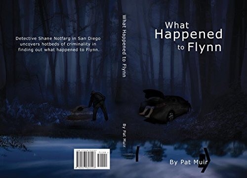 What Happened to Flynn by [Muir, Pat]