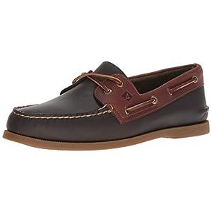 Sperry Men's A/O 2-Eye Pullup Boat Shoe