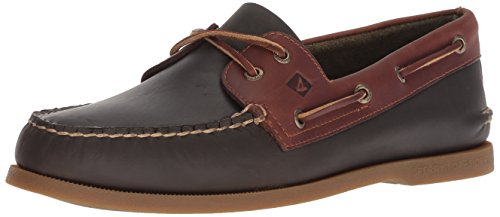 Image of Sperry Men's A/O 2-Eye Pullup Boat Shoe